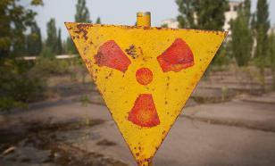 На курорте в Грузии торговали радиоактивным ураном