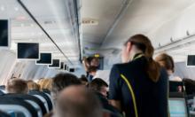 """ЧП на борту: Как остановить """"гламурное быдло""""?"""