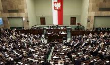 """В Польше будут сажать отрицающих """"преступления бандеровцев"""""""