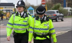 Британская полиция начала использовать детекторы мобильных телефонов за рулем