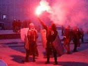 Реакция СНГ на Украину никакая