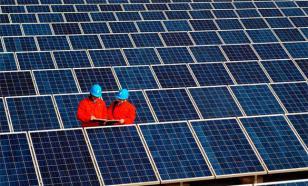 В альтернативной энергетике главное - провода