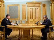 Россия, наблюдая за Коломойским, тоже не спит