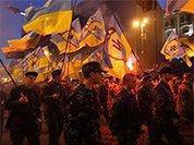Украина: История повторяется и не учит