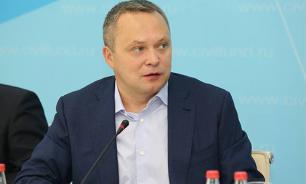 Константин Костин: Россия не променяет свободу на колбасу