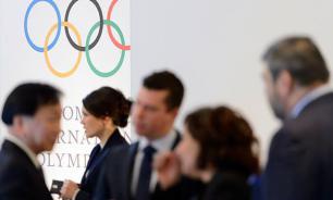 Сайт Олимпийских игр опубликовал состав сборной России