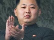 Ким Чен Ын стал Человеком года