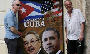 Куба становится Островом Несвободы