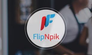 FlipNpik вышла на азиатский рынок и привлекла 2 миллиона долларов