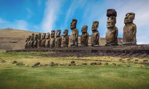 Археологи раскрыли новую тайну острова Пасхи: аборигены добывали питьевую воду из океана