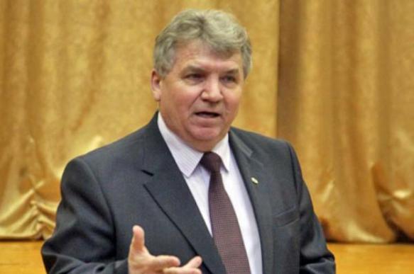 Глава Ульяновска экономит на себе и аппарате ради бюджета