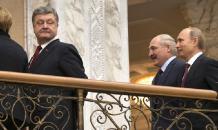 Почему Лукашенко не любят ни в России, ни на Украине