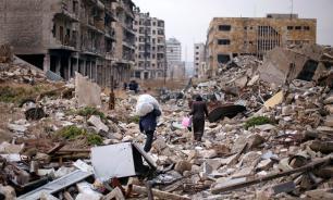 Армянские саперы приступили к разминированию в Алеппо