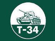 """""""Т-34"""" против врагов России"""