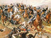 1812 год: Отечество спас бой под Клястицами