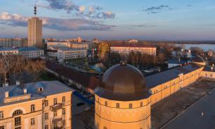 В Архангельской области развивают народную инициативу