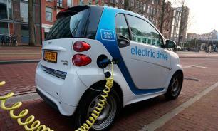 Электромобили: Вместо двигателя мешок картошки
