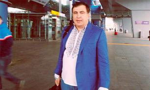 В Грузии Саакашвили обвинили в подготовке новой революции