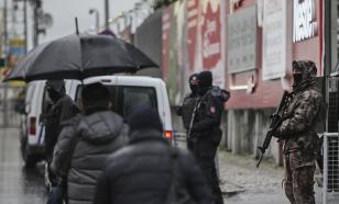 Четверо чеченцев, пытавшихся примкнуть и ИГИЛ, арестованы в Турции