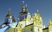 Почему Русская Церковь не защищает паству на Украине