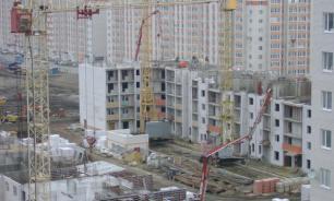 Федеральную землю в Москве будут застраивать