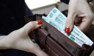 Сбербанк: только 7% россиян планируют свой бюджет больше, чем на год