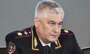 Глава МВД попросит президента уволить главу наркополиции и УВД по ЗАО Москвы