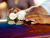 Война со смертью - 3:0 в пользу ритуальных услуг