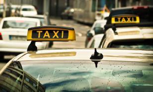 """В провинции начинаются тотальные проверки водителей """"Яндекс.Такси"""""""