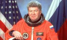 Космонавт Рюмин против варягов в нашей космонавтике