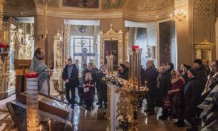 Чем заняться православному в воскресенье