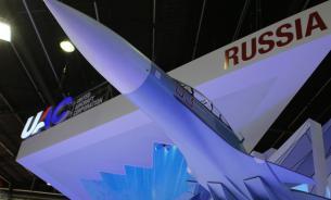 Новейшие МиГ-35 и Су-35 покоряют авиасалон в Сингапуре