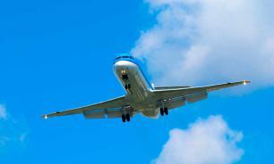 Источник объяснил запрет полетов над Чехией российским авиакомпаниям