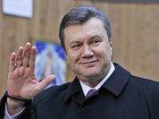"""""""Зияющие высоты"""" Виктора Януковича"""