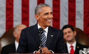 В своей речи перед конгрессом Обама явно импровизировал - эксперт