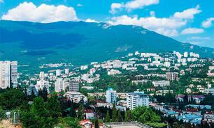Крым: дорога в одну сторону