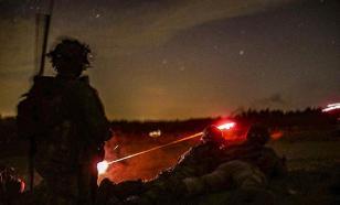 НАТО: Развертывание армий вокруг России - это только оборона