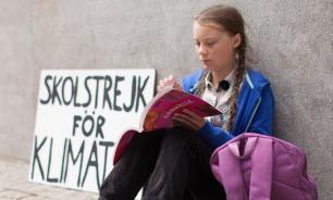 Школьницу из Швеции номинировали на Нобелевскую премию мира