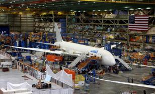 Washington Post: Boeing тесно связан с правительством США