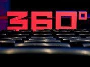 """""""360 градусов"""" повернет зрителя лицом к науке"""