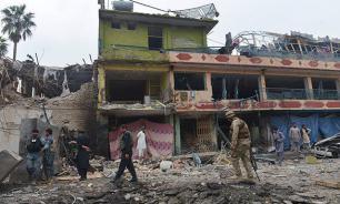 Почему война в Афганистане будет продолжаться вечно