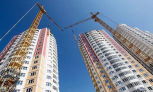 Москва выдала в 2 раза больше ЗОС на строительство