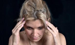 Голодание приносит с собой и головную боль