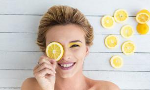 Как при помощи продуктов можно вернуть молодость коже