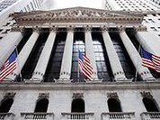 Рынок нефти рухнул и придавил Уолл-стрит