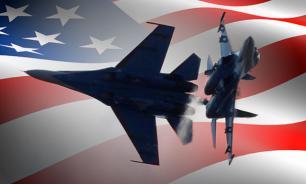 Handelsblatt: Российские ВВС разбомбили самолюбие США