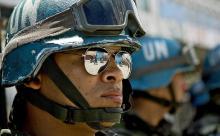 Москва отклонила оккупацию Донбасса миротворцами