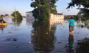 Глава Иркутской области: МЧС не сообщила властям о грядущем наводнении
