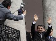 Ахмадинежад на ALBA: США в истерике