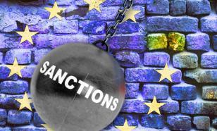 ЕС хочет компенсации от России за продовольственное эмбарго